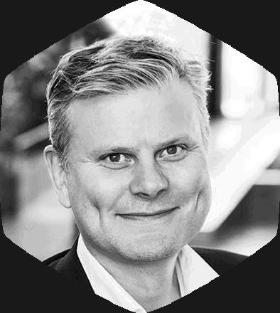 Emil Danielsson på FC Production