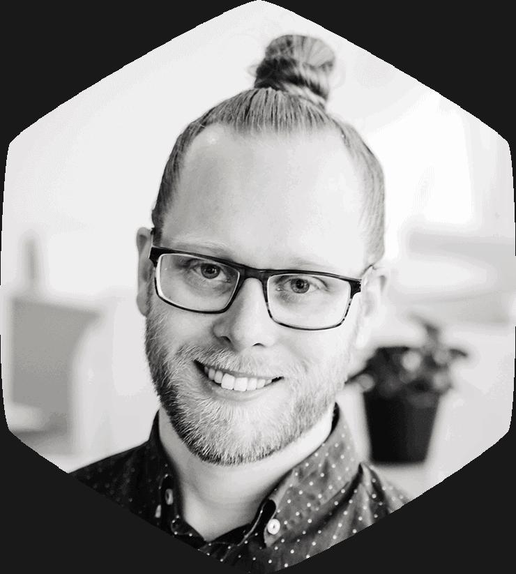 Emil Ingebrigtsen på FC Production