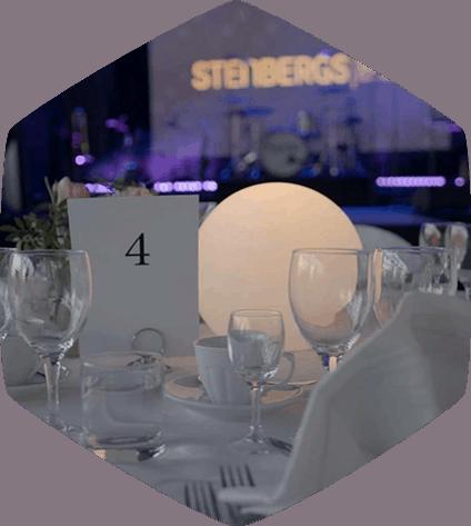 Stenbergs 100 år