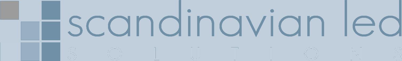 Logotyp scandinavian led solutions